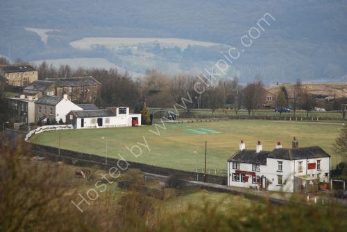 Blackley Cricket Club