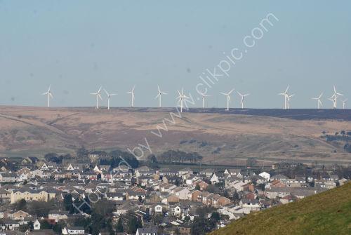 Windfarm....