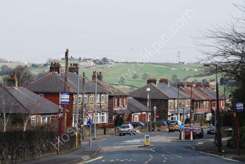 Well Green Lane