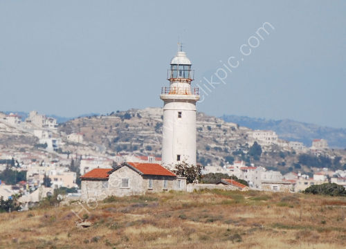 Lighthouse at Paphos