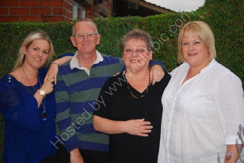 Halliwell group