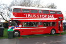 The Bus Stop Bar (at Aintree)