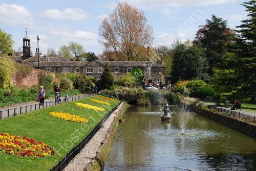 Roundhay, Leeds