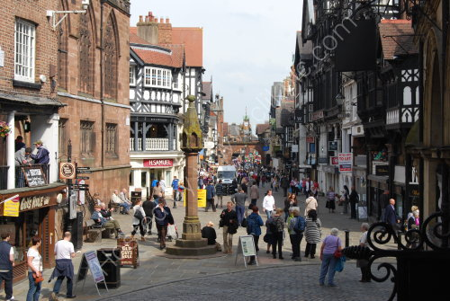 Chester street
