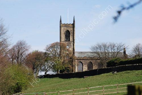 Coley Church