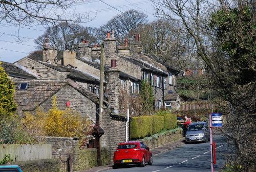 Coley village
