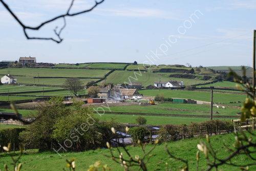 Green green grass of home !!