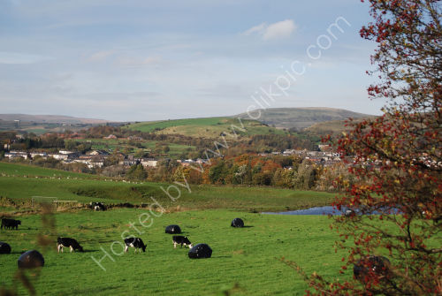 Autumn 2011 in Littleborough