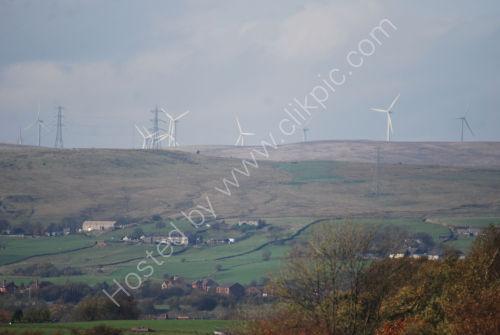 Wind Farm....