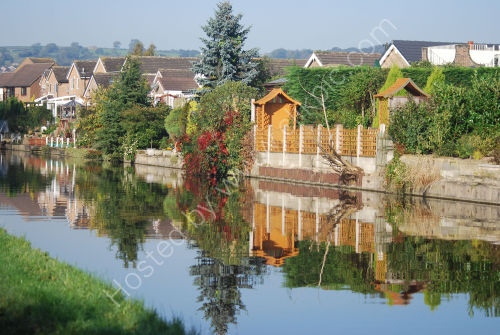Reflections at Silsden