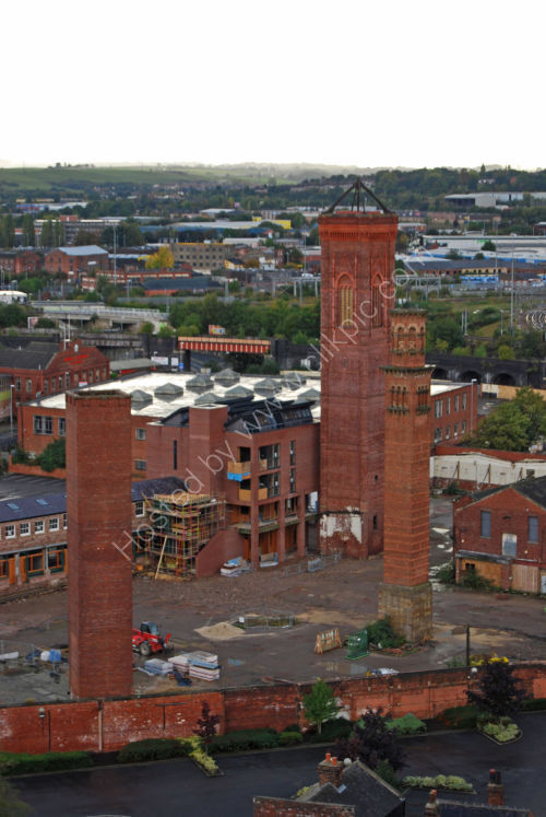 'Old' Leeds....