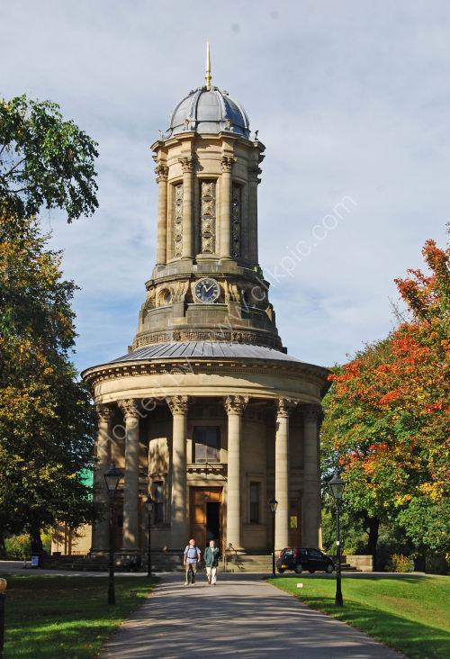 Saltaire Congregational Church