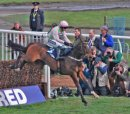 A big leap at Aintree