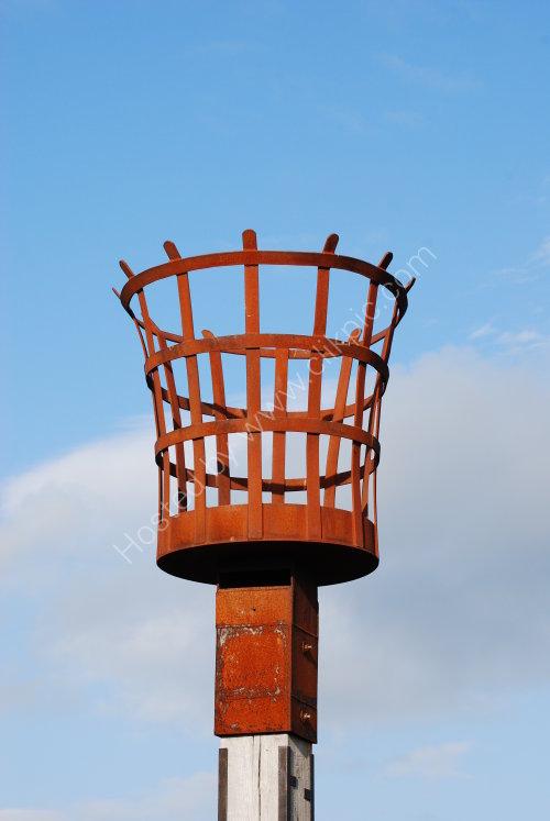 The Halifax beacon