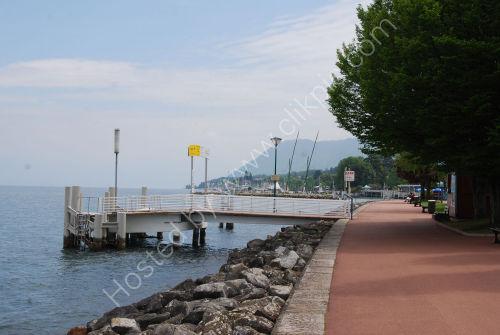Lakeside at Evian