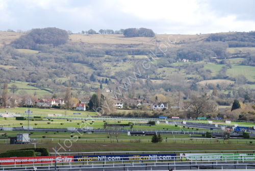 View over the Race Course