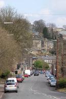 Oldham Road, Ripponden