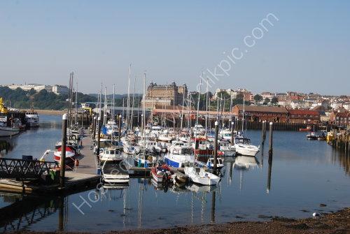 The Harbour - Scarborough