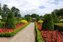 Sewerby Hall walled garden