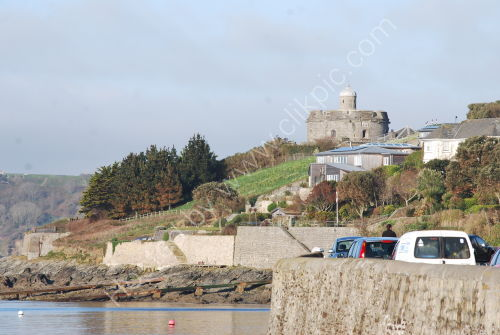 St. Mawes Castle