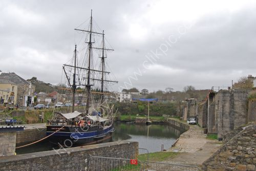 The Earl of Pembroke