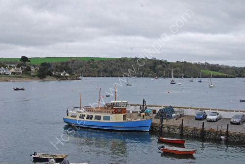 St. Mawes Harbour