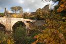 Barnard Castle bridge
