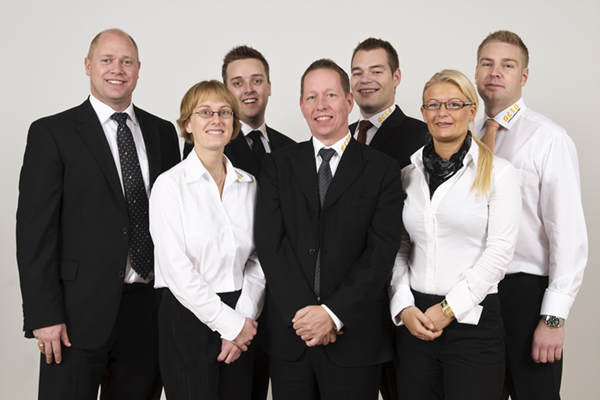 ACTA profilbillede gruppebillede