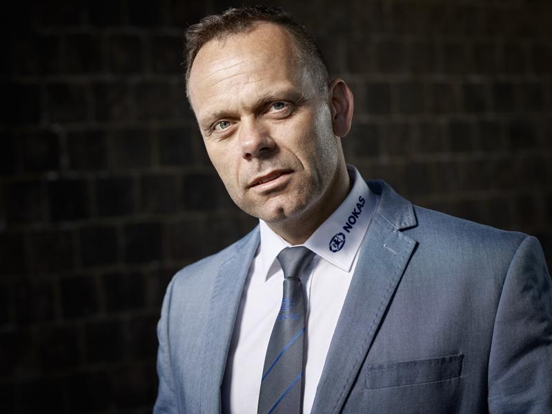 Kenneth Johansen