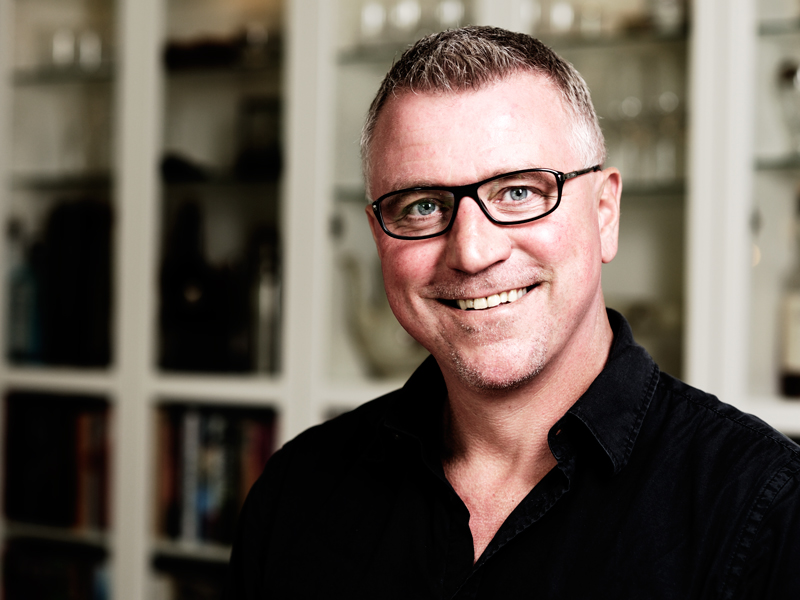 Danny Bjørn Strandkvist