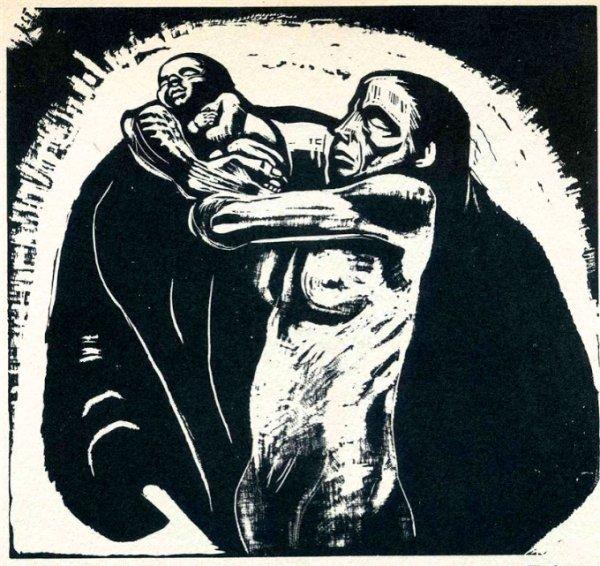 The Sacrifice (1922)