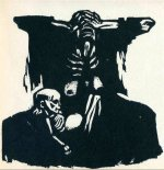 Hunger (1923)