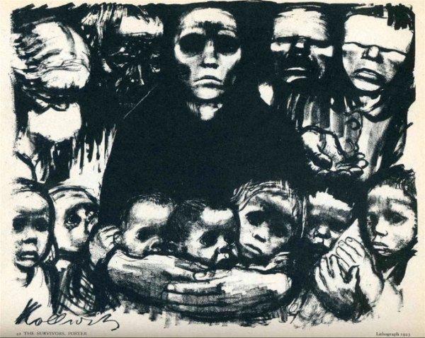 The Survivors (1923)
