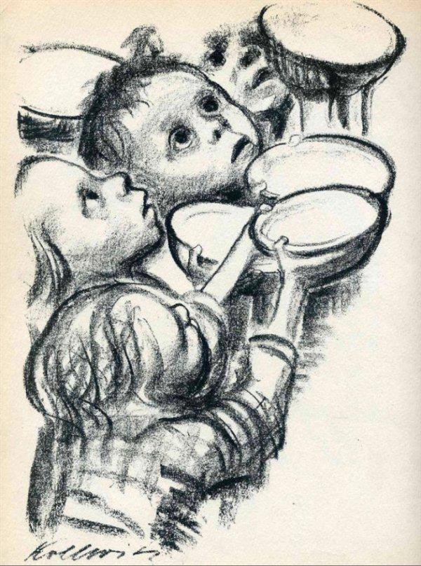 Germany's Children Starve ! (1924)