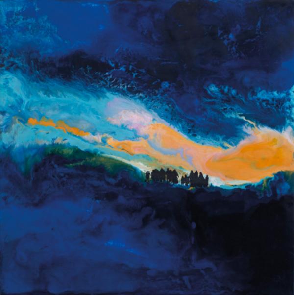 Passage - by Gay Schempp (North America)