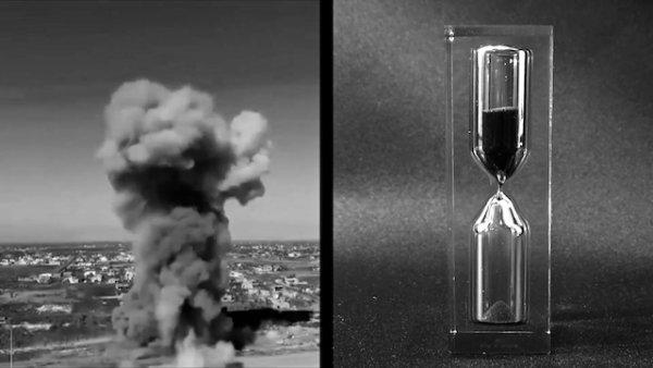 Macro IV (Video) - by Susanne Layla Petersen (Denmark)