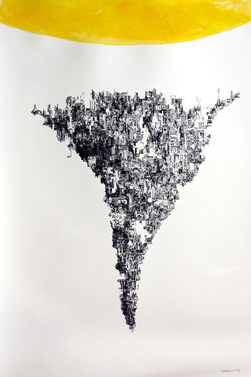 Still - by Eskild Beck (Denmark)