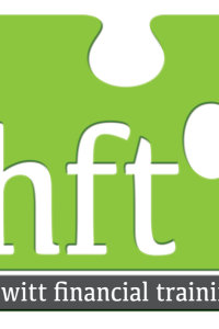 HEWITT FINANCIAL TRAINING - CORPORATE IDENTITY & WEBSITE