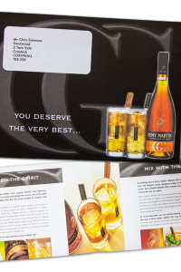 RÉMY MARTIN - ADVERTISING & DIRECT MARKETING