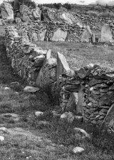 Ancient Spanish Field Enclosures near Ricabayo