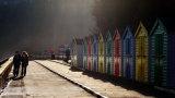 Coryton Beach Huts