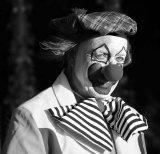 Dawlish Clown