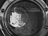 Porthole Reflection