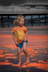 Smiley Orange