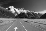 The Road to Mount Sefton