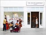 The White Company Quartet