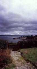 Carradale Harbour