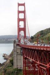 San Francisco  &  Monterey