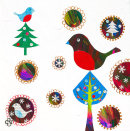 Birdies and Baubles