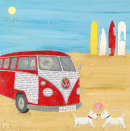 Campervan Coasting